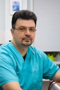 Ветеринарный врач Купарев Леонид